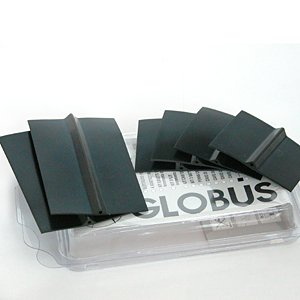 Juego 6 Electrodos silicona Globus