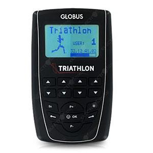Electroestimulador Globus triathlon Pro