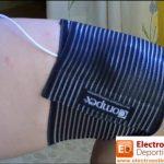 Cinchas de sujeción de electrodos para wireless y cables