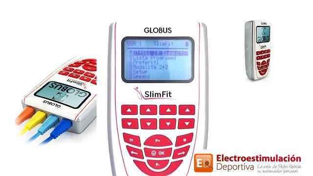 Globus Slimfit, programas, opiniones, percio y puntos fuertes