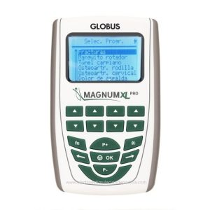 Globus MAGNUM XL PRO magnetoterapia edema,fisura,rotura,artritis