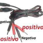 La importancia de diferenciar el polo positivo del negativo en tu electroestimulador