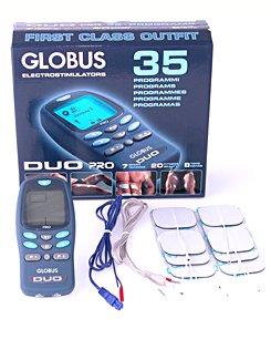 Globus Duo Pro