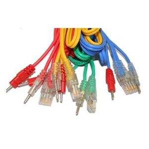 Cables 8P wire compex