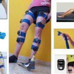 Bandas elásticas de electroestimulación: Como entrenar con ellas