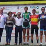 Somos Subcampeones de España Máster 40 en ciclismo… ¡Felicidades Pablo!