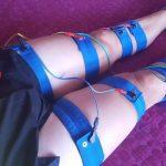 Bandas elásticas de electroestimulación: Cuándo utilizarlas