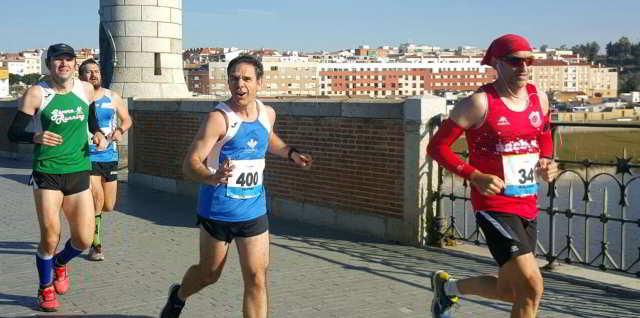 guillermo de nuevo corriendo tras la lesión de lumbares