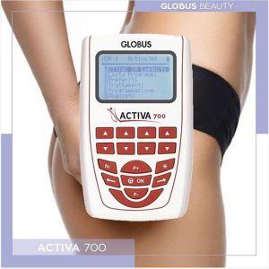 electroestimulador activa 700 de globus