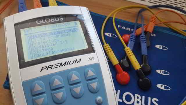 tratar dolor lumbar con electroestimulación