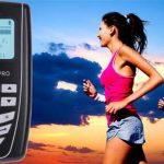 Globus Runner Pro; el electroestimulador familiar del Runner