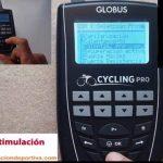 Globus Cycling Pro, electroestimulación para ciclismo y toda la familia (Parte II)