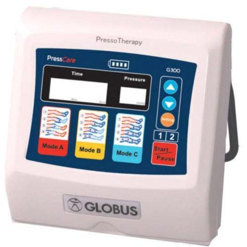 presoterapia globus presscare 300