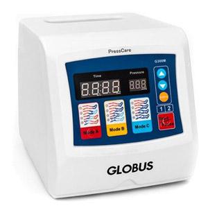PressCare G300 presoterapia de Globus