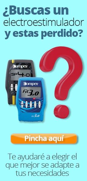 ¿Buscas Electroestimulador?