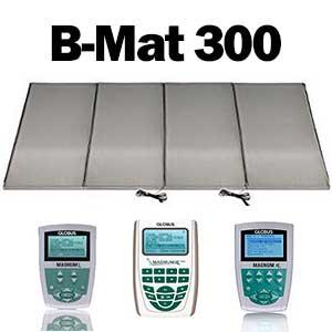 Colchoneta magnetoterapia Globus B-Mat 300