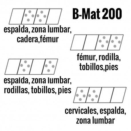 Bmat 200 magnetoterapia