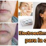 Electroestimulación para la cara, por la cara (te regalo un programa facial)