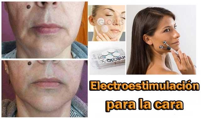 programa de electroestimulacion facial de regalo