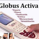 Globus Activa 700, tu electroestimulador facial y de tonificación