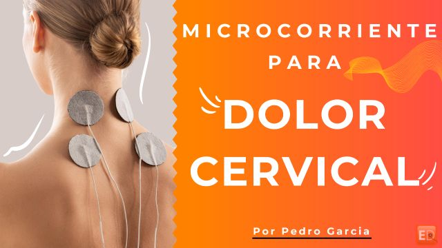 microcorrientes cervicales