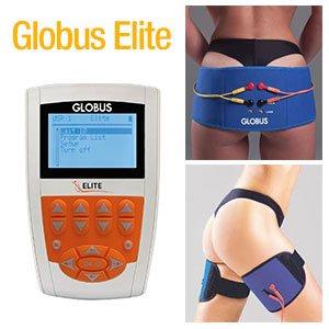 Electroestimulador mas fajas de piernas y abdomen