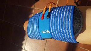 fajas para piernas electroestimulación
