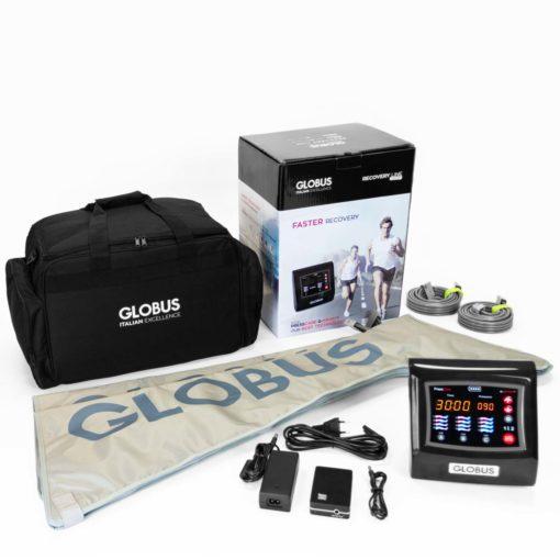 equipo de presoterapia globus