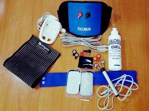 accesorios de electroestimulación