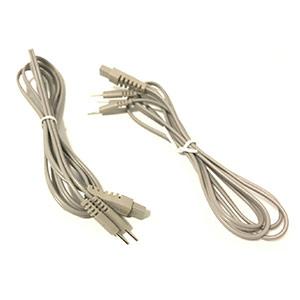 Kit de cables Microcorriente Globus (2 piezas)