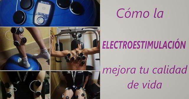 Electroestimulacion y calidad de vida