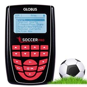 electroestimulador para futbol