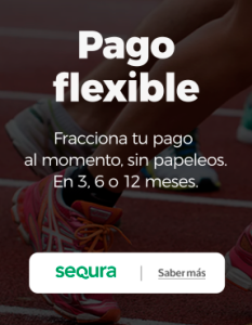 Pago Flexible SeQura