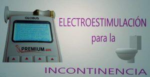 progblemas ereccion, incontinencia, electroestimulacion