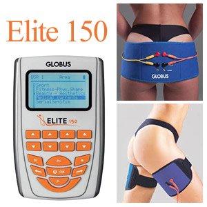 Gllobus Elite 150 + faja