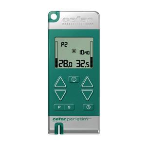 Electroestimulador dos canales Cefar Peristim Pro