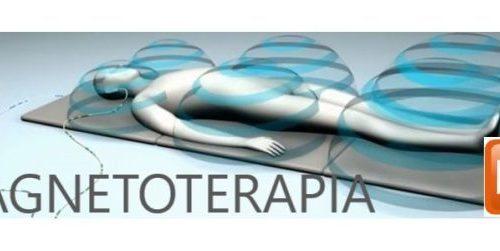 Aparatos Magnetoterapia
