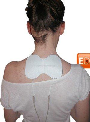 electroestimulador dolor cervicales