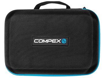 botas compresión compex wireless bolsa transporte