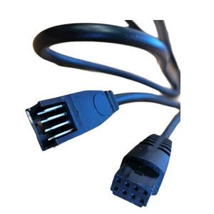 cable alargador de cables de magentoterapia