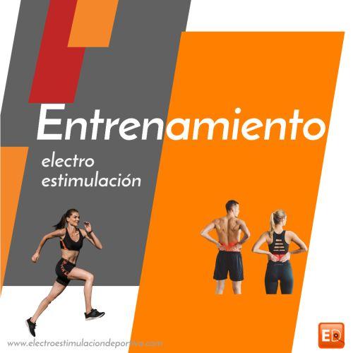 entrenamiento con electroestimulacion