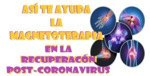 Recuperación después del virus. La magnetoterapia ayuda según la ciencia
